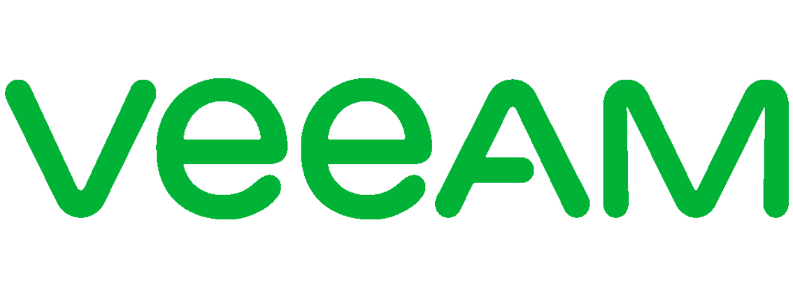 Logo veeam - Partners MR Solutions
