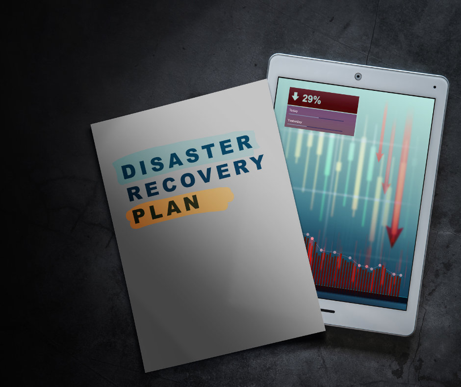 Disaster Recovery Plan (DRP) - MR Solutions